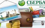 Как взять кредит на путешествие в Сбербанке