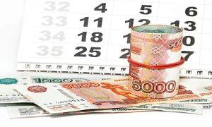 Срок действия одобренной заявки на кредит в Сбербанке