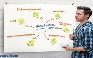 Кредит для индивидуальных предпринимателей в Промсвязьбанке