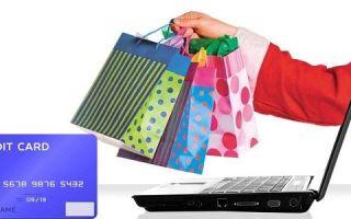 Можно ли оплатить кредитной картой покупку в интернет-магазине?