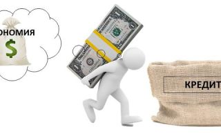 Какая переплата при досрочном погашении кредита?