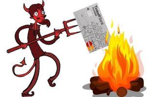 Как отказаться от кредитной карты Тинькофф Платинум?