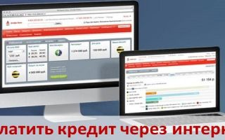 Как оплатить кредит Альфа Банка через интернет по номеру договора