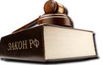 Закон о рефинансировании кредитов