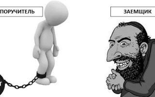 Как поручителю узнать, оплатил ли заемщик кредит?