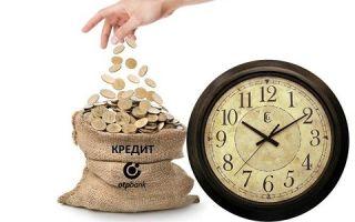 Досрочное погашение товарного кредита в ОТП Банке