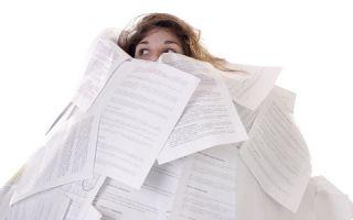 Какие документы нужны для получения кредита в МКБ?