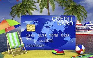 Как пользоваться кредитной картой за границей?