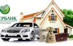Индивидуальные условия кредитования в Сбербанке