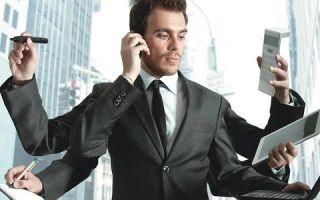 Профессиональные навыки кредитного специалиста для резюме