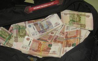Взять кредит 1000000 рублей под минимальный процент