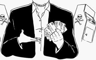 Как банки обманывают с кредитными картами?