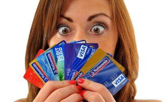 Сколько кредитных карт Тинькофф может иметь один человек