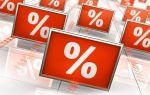 Процентная ставка по кредитным картам Альфа Банка
