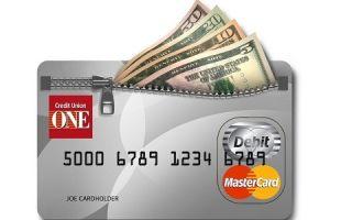 ТОП 5 дебетовых карт с кредитным лимитом