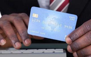 ТОП 3 кредитки для нерезидентов РФ