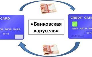 Как пользоваться двумя кредитными картами с льготным периодом?