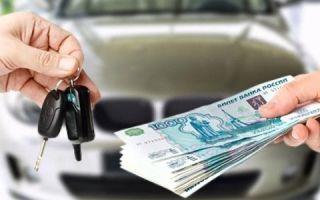 Можно ли сдать кредитную машину в аренду?
