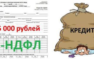 Сколько можно взять в кредит с зарплатой 15000 рублей?