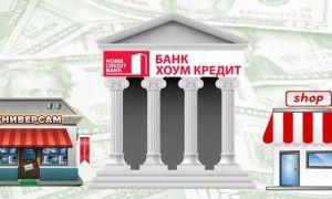 Магазины партнеры Хоум Кредит
