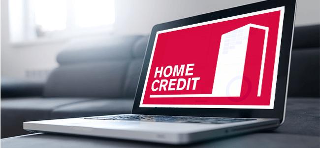 хоум кредит банк онлайн взять кредит