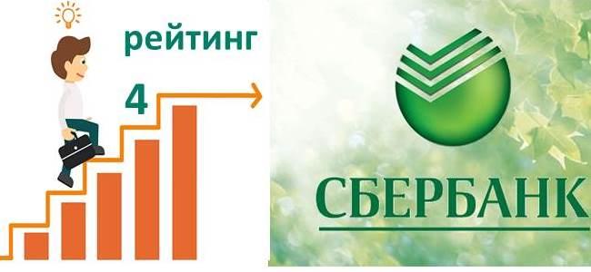 Изображение - Что значит кредитный рейтинг 4 в сбербанке rejting-4-v-Sberbanke