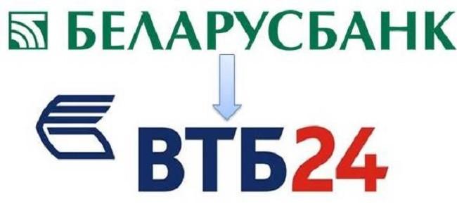 оплата кредита через Беларусбанк