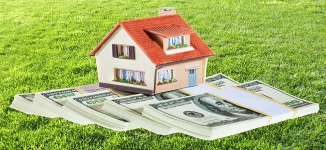 Кредиты под залог недвижимости в