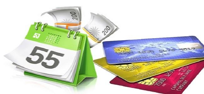льготный период кредитки Сбербанк