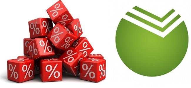 Какой реальный процент по кредиту в Сбербанке