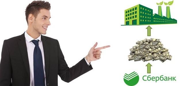 Кредит в Сбербанке на покупку коммерческой недвижимости