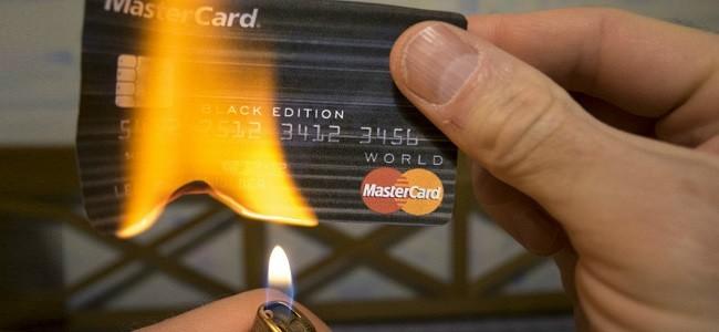 Как отказаться от карты платинум тинькофф тинькофф если не заказывала