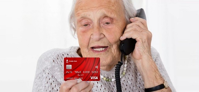 Как оформить кредитную карту Альфа Банка пенсионеру