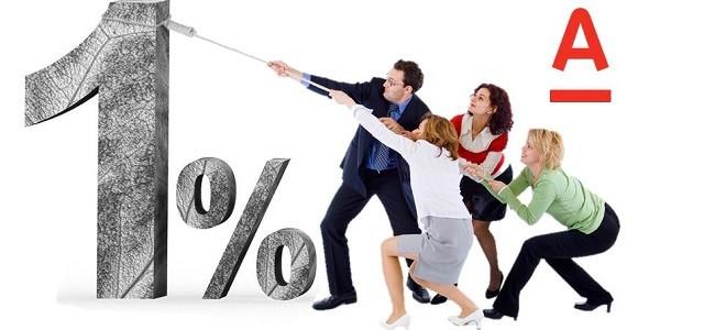 Как снизить процентную ставку по кредиту в Альфа Банке