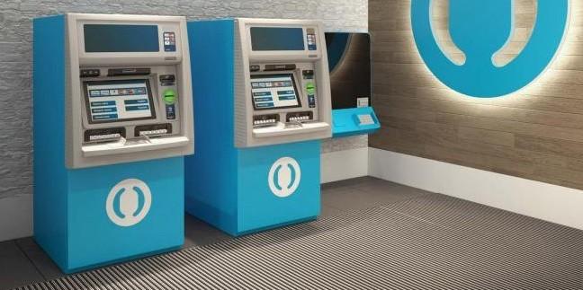 банкомат Открытие