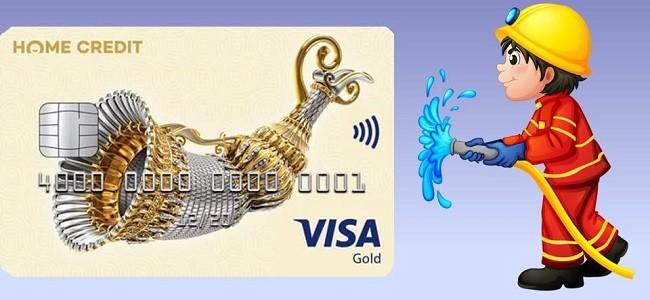 Как погасить кредитную карту Хоум Кредит