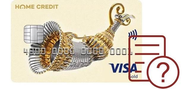 Как пользоваться кредитной картой Хоум Кредит