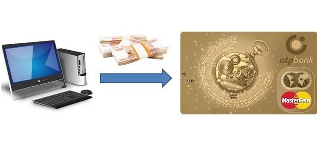 оплатить отп кредит онлайн без комиссии