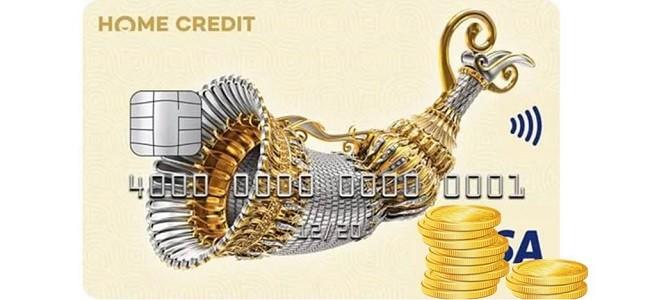 Минимальный платеж по кредитной карте Хоум Кредит Банка