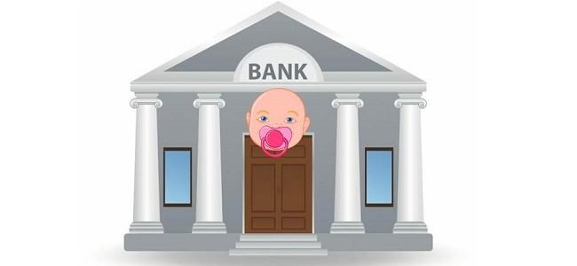 Молодые банки дающие кредит с плохой кредитной историей