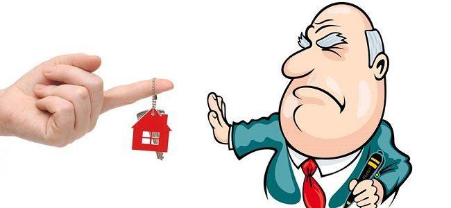 Можно ли отказаться от ипотеки после подписания кредитного договора