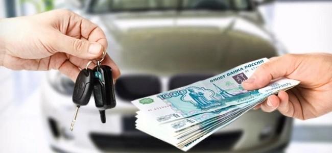 Можно ли сдать кредитную машину в аренду