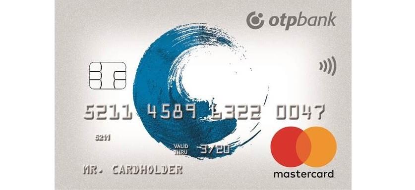 Понятная кредитка ОТП