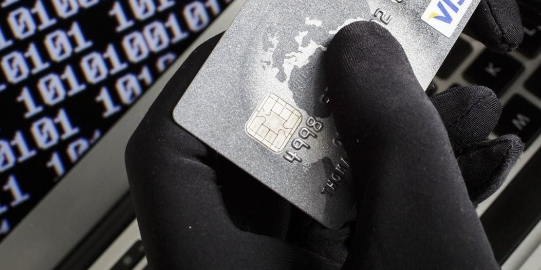 блокировка в случае кражи кредитки