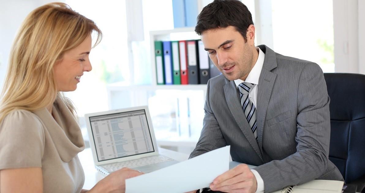 консультация с кредитным специалистом