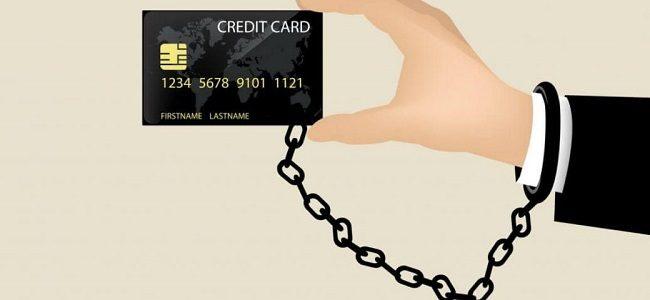 Как избавиться от зависимости от кредитных карт