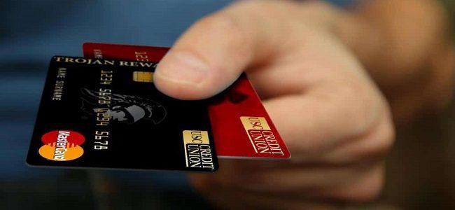 Кто может получить кредитку