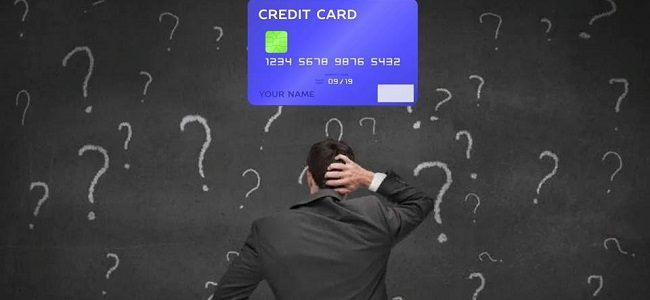 В чем смысл кредитки