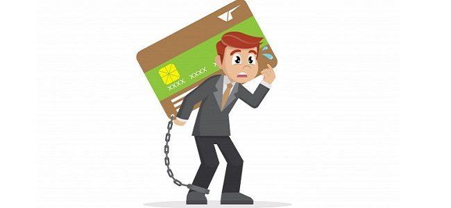 В чем выгода банка от кредитных карточек