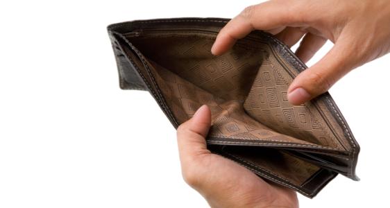 рефинансирование помогает выйти из долговой ямы